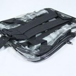 Heavy Duty Clear Backpack