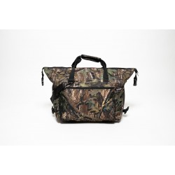 Camouflage 12-Pk Cooler